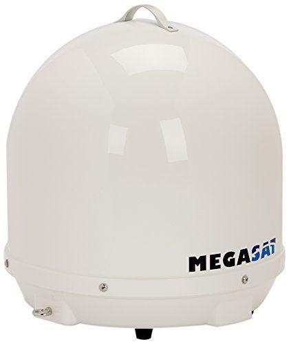 megasat sat anlage campingman portable 32490 riasroc. Black Bedroom Furniture Sets. Home Design Ideas