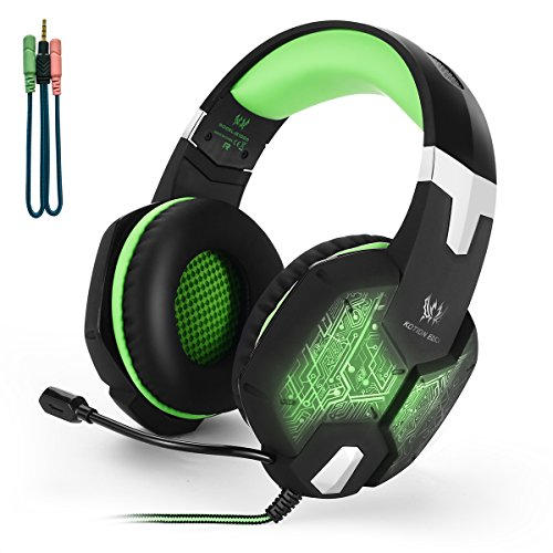 Gaming Headset 9c649b46c2