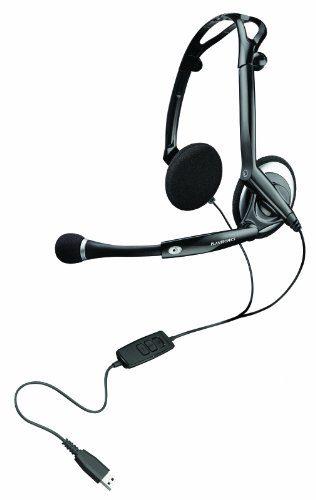 plantronics audio 400 dsp faltbares digital usb stereo. Black Bedroom Furniture Sets. Home Design Ideas