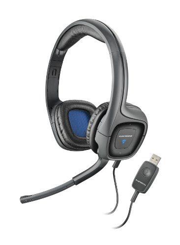 plantronics audio655 dsp usb headset riasroc. Black Bedroom Furniture Sets. Home Design Ideas