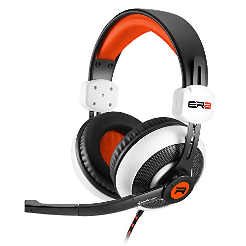 rush er2 stereo gaming headset wei riasroc. Black Bedroom Furniture Sets. Home Design Ideas