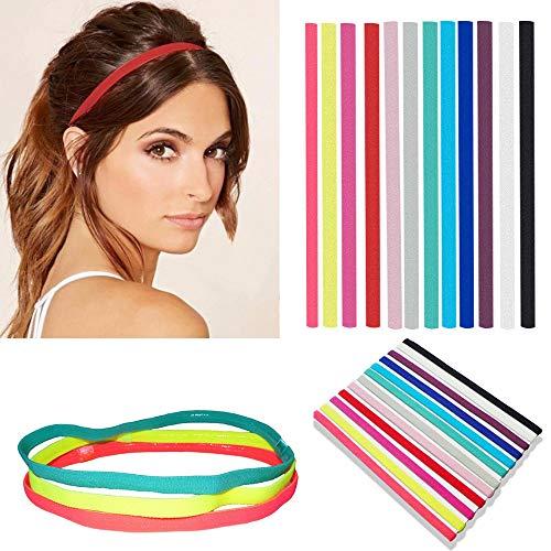 Top 9 Haarband Sport Damen - Fitness-Stirnbänder für Damen